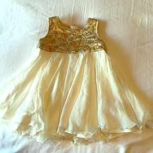 Most beautiful Dolce and Gabanna toddler dress